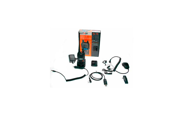 WALKIE TALKIES LUTHOR TL11 KIT4