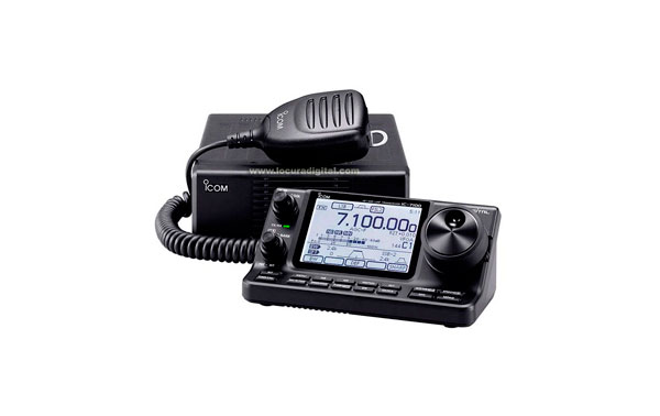 ICOM IC-7100 TRANSCEIVER WINDOWS 7 DRIVER