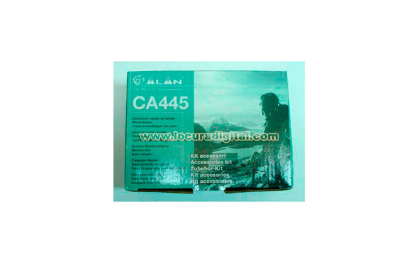 CA445
