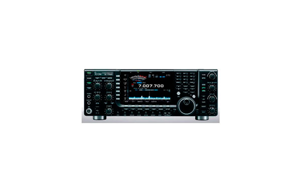 ICOM IC-7700 EMISORA DE BASE HF