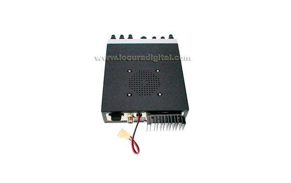 ALAN-MIDLAND 8001 XT.   CB Transceiver AM / FM / SSB!   NEW MODEL for 2012!