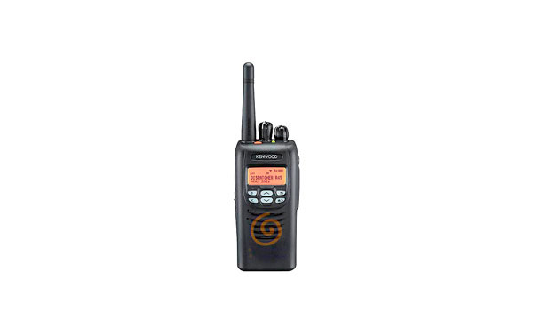 KENWOOD NEXEDGE NX-200E3 Walkie talkie digital VHF (136-174 Mhz) SIN TECLADO