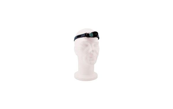TR-HEAD LAFAYETTE LINTERNA especial para cabeza, casco, etc...New Luxeon Led 80 lumen