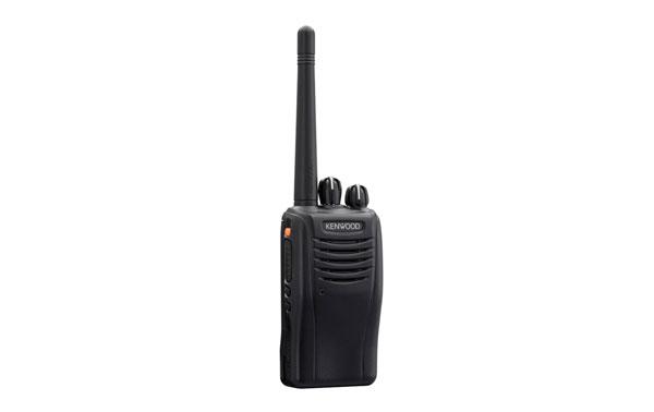 TK3360E KENWOOD walkie TK-3360E UHF 407 a 470 Mhz.