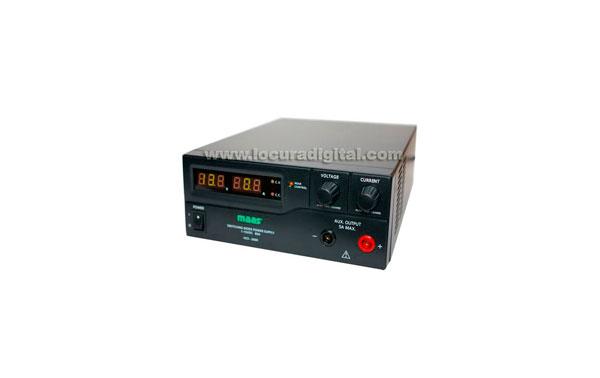 HCS3600