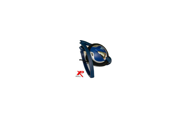 XPAURI Cascos Auriculares para detectores de metales