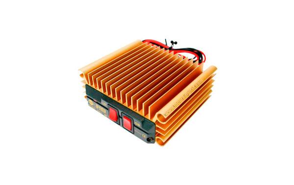 ZETAGI B153  AMPLIFICADOR HF 26-30 Mhz 12V -100 W MOSFET