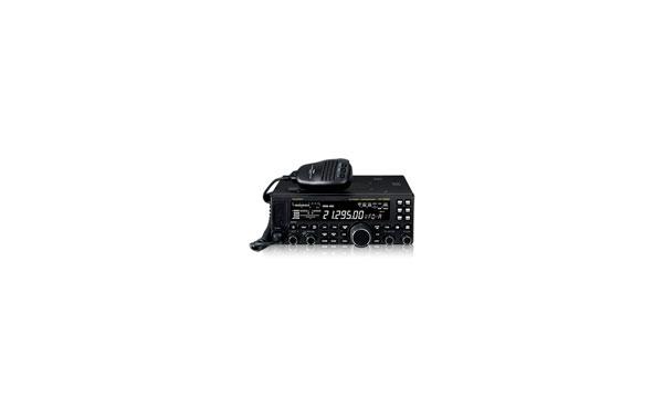 YAESU FT450D  Transceptor multibanda HF + 50 Mhz con acoplador automatico incluido ATU-450.  !! VERSION MEJORADA !!