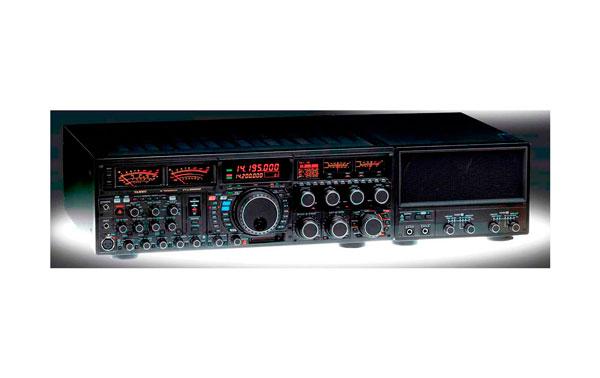 FTDX9000MP