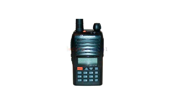 WOUXUN KG679 E 8S SCRAMBLER Y 128 CANALES DE MEMORIA. WALKIE VHF 144 MHZ POTENCIA 5 WATIOS