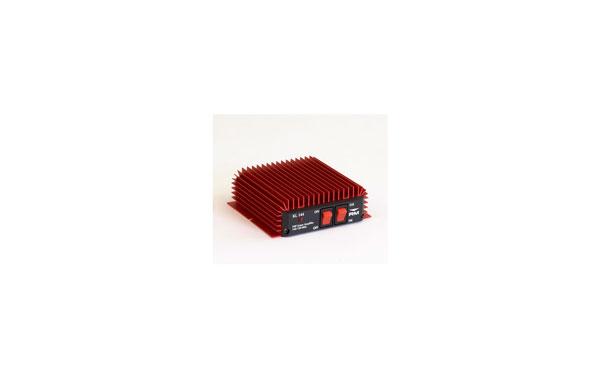 KL 144. RM APLIFICADOR DE VHF 45  WATIOS 12 V. FRECUENCIAS 140-152 MHZ
