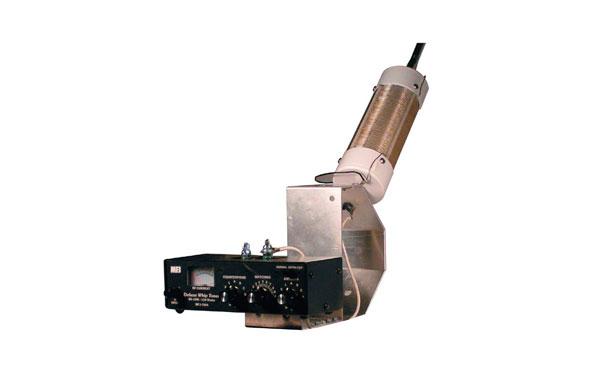 MFJ-1625  Antena para la banda de HF especial para montaje en balcon.