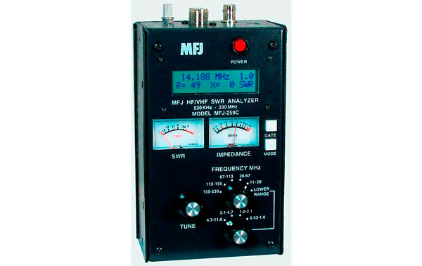 MFJ259C