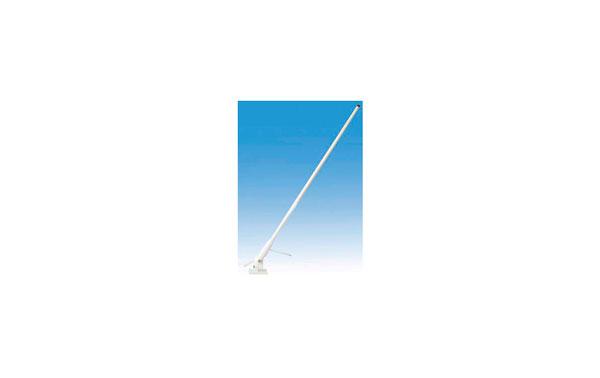 MFV110V LAFAYETTE Antena Marina Nautica VHF 156 - 163 Mhz. 4,5 dBi. longitud110 cms.