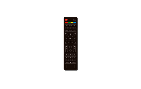 MANDORS4800HD