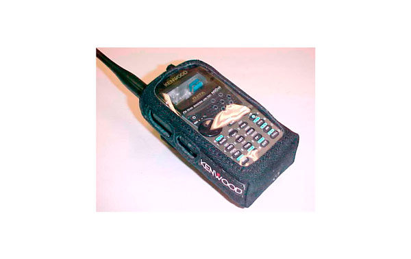 SC55 KENWOOD Funda TH-D72