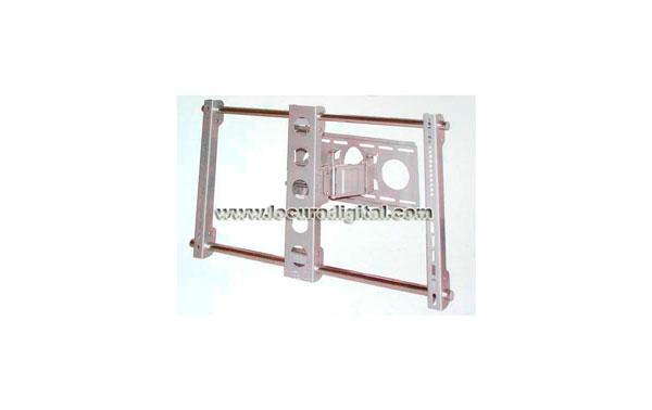 SOP-3020 . Soporte universal televisiones plasma, tft & LCD de 30 a 63 pulgadas.