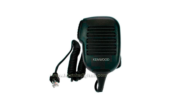 T91055245 KENWOOD recambio original microfono TK-752