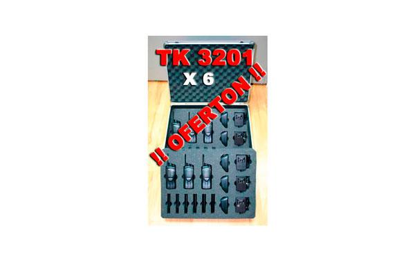 TK3301KITMAL