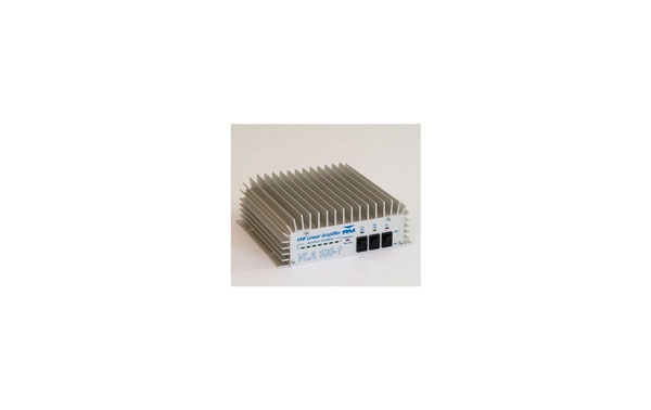 VLA1001. RM APLIFICADOR DE VHF  100 WATIOS 12 V. FRECUENCIAS 150-160 MHZ
