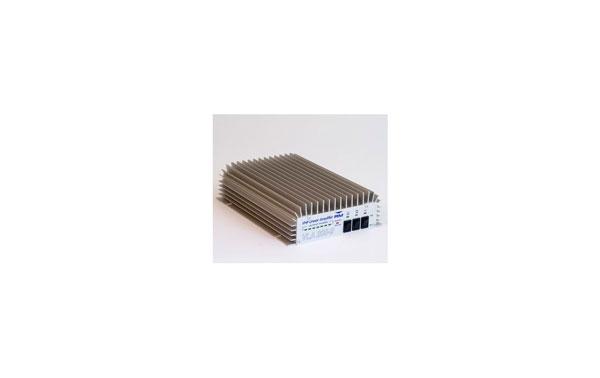 VLA2002. RM APLIFICADOR DE VHF  200 WATIOS 12 V. FRECUENCIAS 160-170 MHZ
