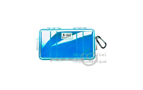 1060-025-100E PELI PROTECCION GOLPES PDA