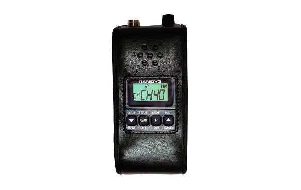 ACMS307 PRESIDENT Funda protección para walkie RANDYII