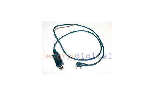 cable USB programacion
