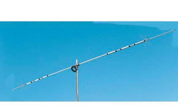 D4 CUSHCRAFT Dipole Antenna 7/14/21/28 Mhz Maximum power 1500W