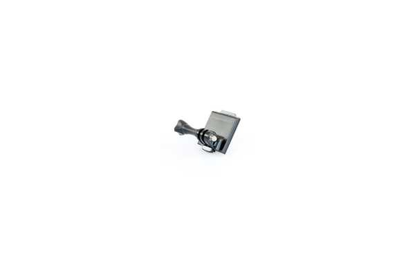 ANVGM001 GoPro HERO Placa frontal para casco