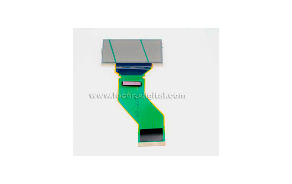 DISPLAY LCD   THF7
