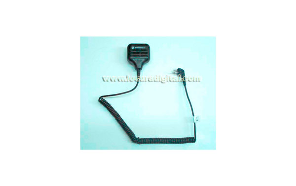 Microfono HMN9026 para Motorola