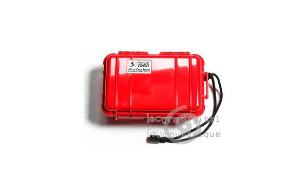 1050-025-170E PELI PROTECCION GOLPES PDA