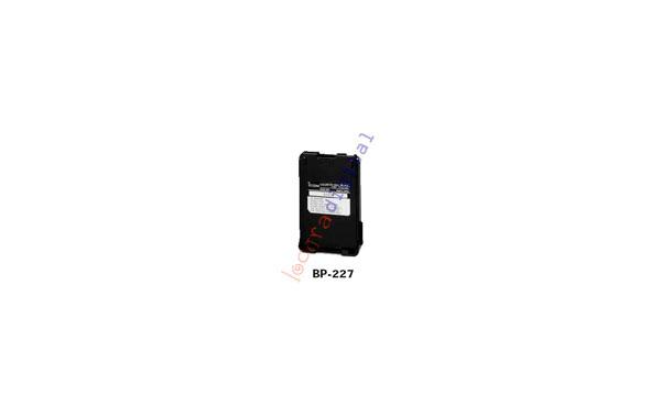 BP 227 BATERIA ORIGINAL PARA PARA  ICOM IC V85E