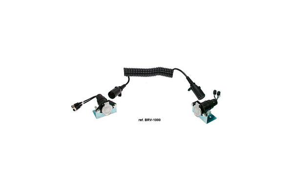 BRV1000 KIT ESPECIAL REMOLQUES INCLUYE BRV-1001-BRV-1002-BRV-1000
