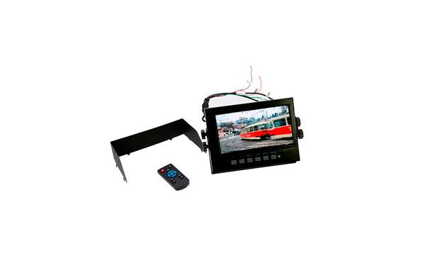 BRV750WP BARRISTER monitor 7