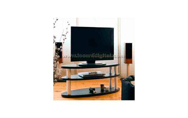 Modelo oval110 mesa para lcd plasma de 42 a 50 pulgadas for Mesa para tv de 50 pulgadas