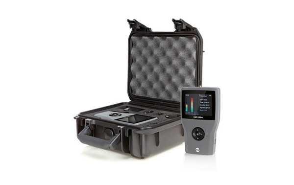 CAM-105W JJN DIGITAL Detector Monitor de atividade de telefone celular 2G-3G-4G-WiFi e BlueTooth