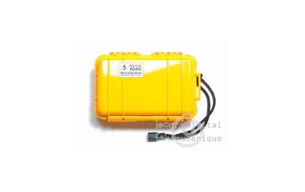 1040-025-240E PELI PROTECCION GOLPES PDA