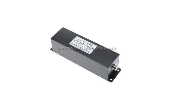 CF30MR FILTRO 32MHZ 1KW Frecuencias de 1,9 a 30 MHz.