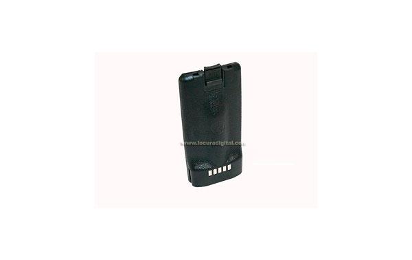 PMNN4434A Motorola Bateria de Litio capacidad 2100 mAh.