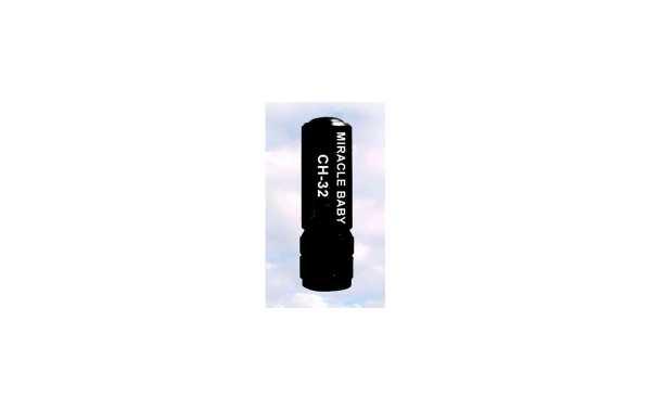 CH32HOX HOXIN Antena tribanda para walkie 144/430/900 Mhz. Conector BNC