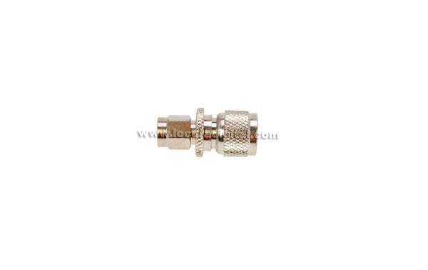 CON1694 Adaptador MINI UHF Macho a SMA Hembra
