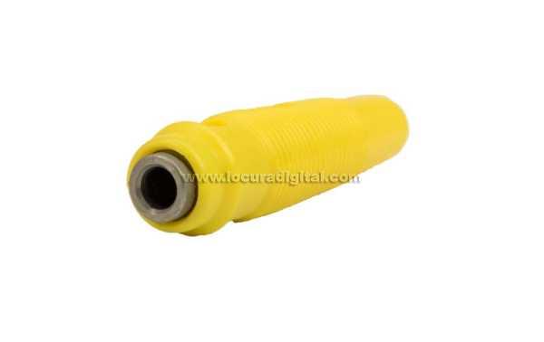 Banana CON2578AM Feminino Air AMARELO