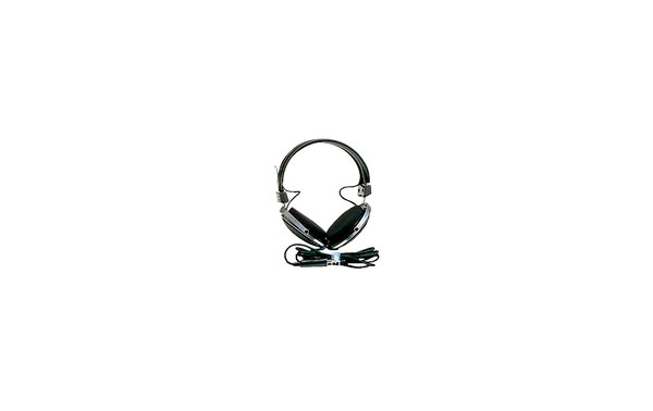 HS5 KENWOOD auricular tipo casco, alta calidad para TS-870/570/50/2000/480