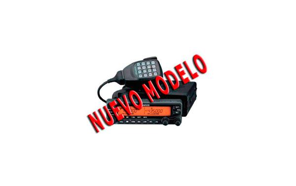 TM-V71E KENWOOD Emisora Bibanda
