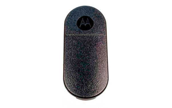 Motorola clipe de cinto