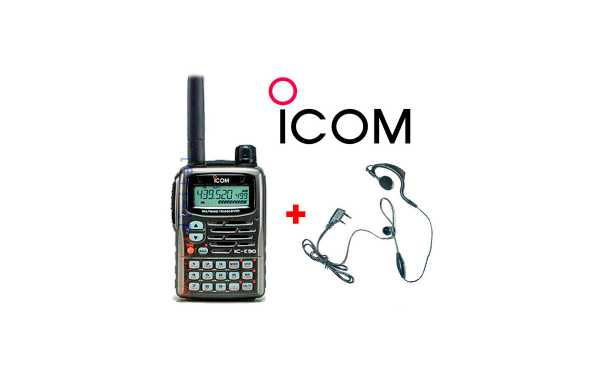 ICOM IC 90