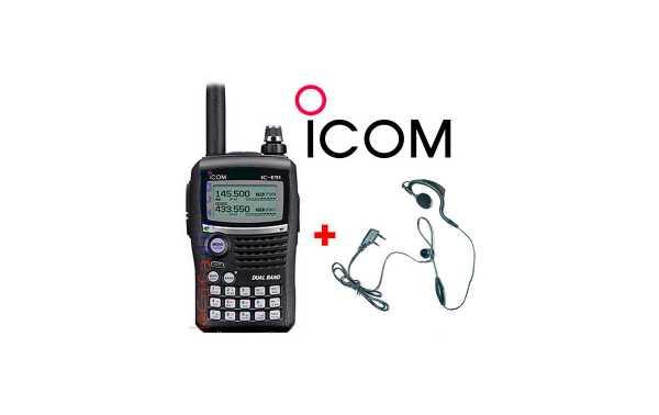 ICOM IC 91