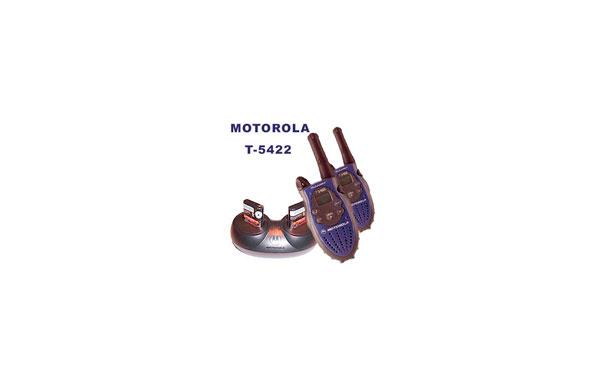 MOTOROLA T 5422